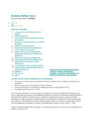 Diabetes Mellitus tipo 2.pdf