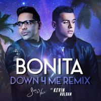 Jhoni The Voice Ft. Kevin Roldan - Bonita (Down 4 Me Remix) (Www.FlowHoT.NeT).mp3