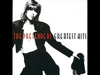 The Pretenders - I'll Stand By You (Remastered).mp4