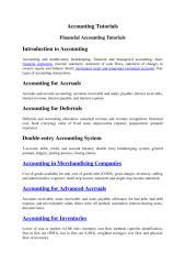 Accounting Basics.doc