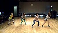 2NE1  FALLING IN LOVE Dance Practice.mp4