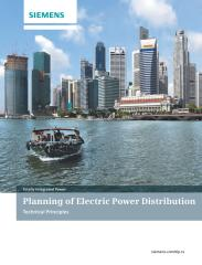 Planning of Electric Power Distribution Technical Principles.pdf