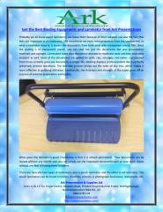 Get the Best Binding Equipments and Laminator from Ark Presentations.pdf