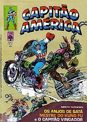 Capitão América - Abril # 013.cbr